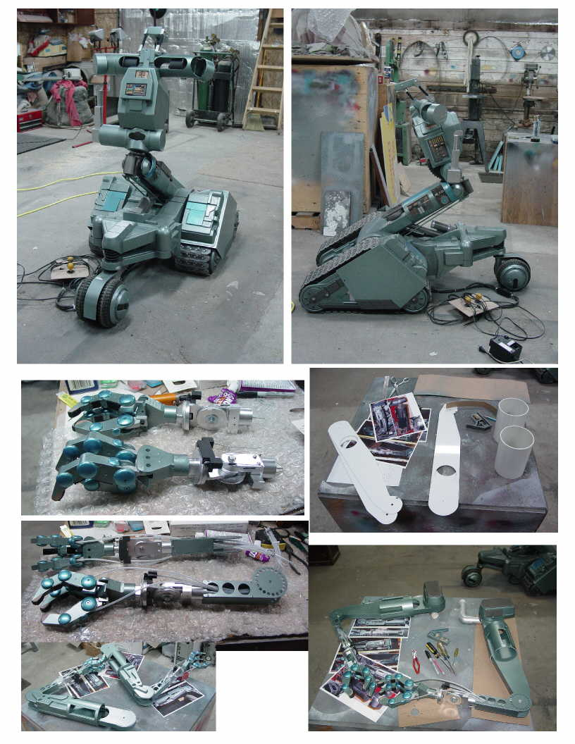 5 Short Circuit Movie Robot Smart Wiring Diagrams Robots Pin Johnny 1986 Top Ten Disney With Johhny